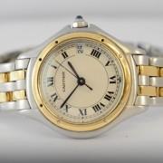 Cartier Panthere horloge