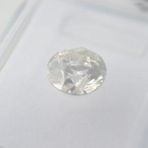 01 karaat Eurocut diamant I/I1
