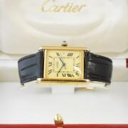 Cartier Tank – Must de Cartier