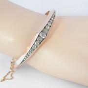 Armband-bezet-met-roos-diamanten-1