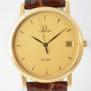 Vintage Omega horloge